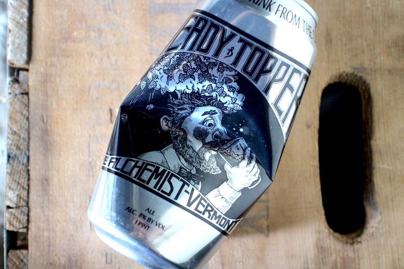 バーモント州の幻のビール