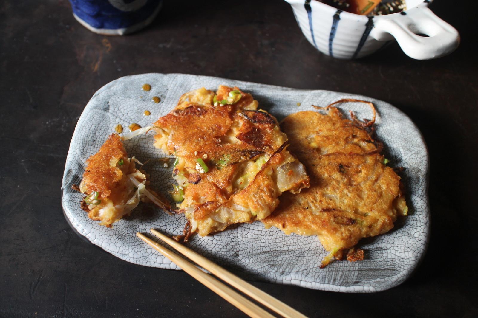カジュアル韓国料理+アメリカでのおもてなしのコツ