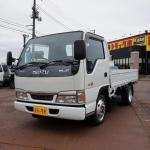 Isuzu ELF Model 2004 $ 14528 USD