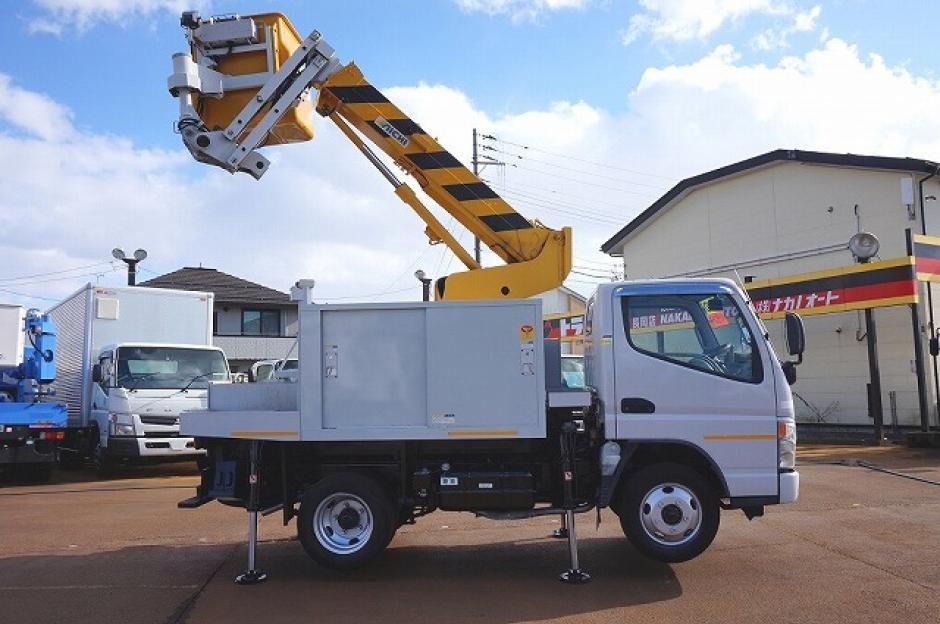 Mitsubishi Canter 2004 For $ 20,000 USD