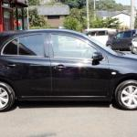 Nissan March 2010 For $ 3400 USD