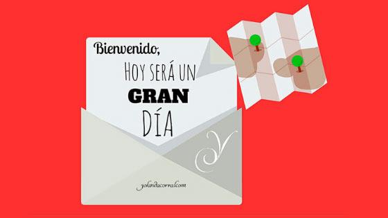 Imagen de bienvenida al blog de Yolanda Corral
