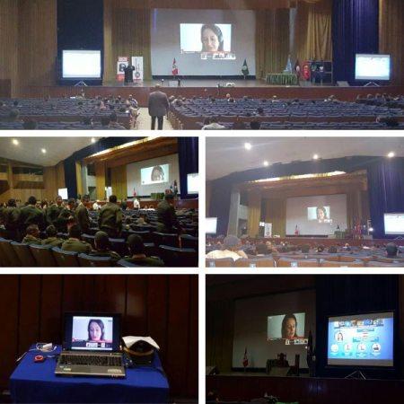 Colaboración con SIC3RAC Perú.