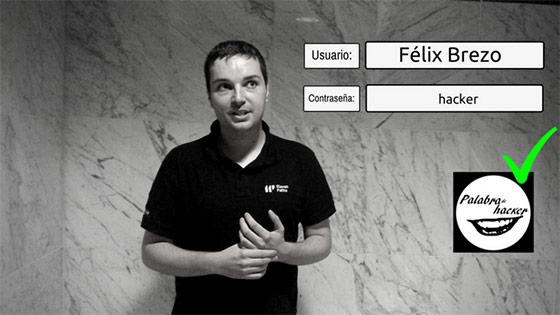 Félix Brezo entrevista en el canal de ciberseguridad Palabra de hacker