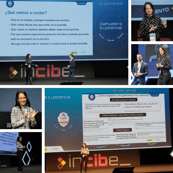 CyberCamp 2019 Valencia