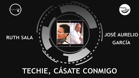 Retos jurídicos, técnicos y forenses ante las nuevas tecnología, charla de Ruth Sala y José Aurelio García en PaellaCON.