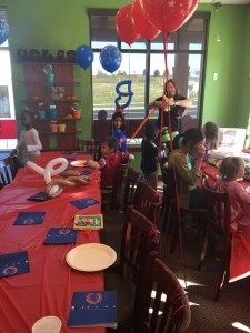 Garden Fairy Party Includes A Visit With Storytelling Face Painting Games And The Pledge Ceremony