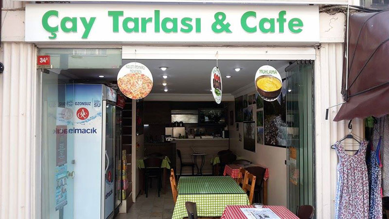 Kadıköy'ün en iyi mekan önerileri