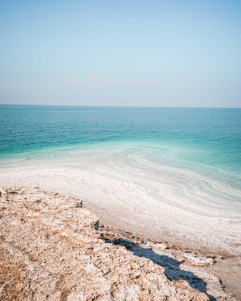 Lut Gölü nerede?