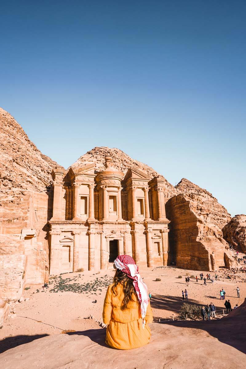 Petra ne zaman açılıyor?