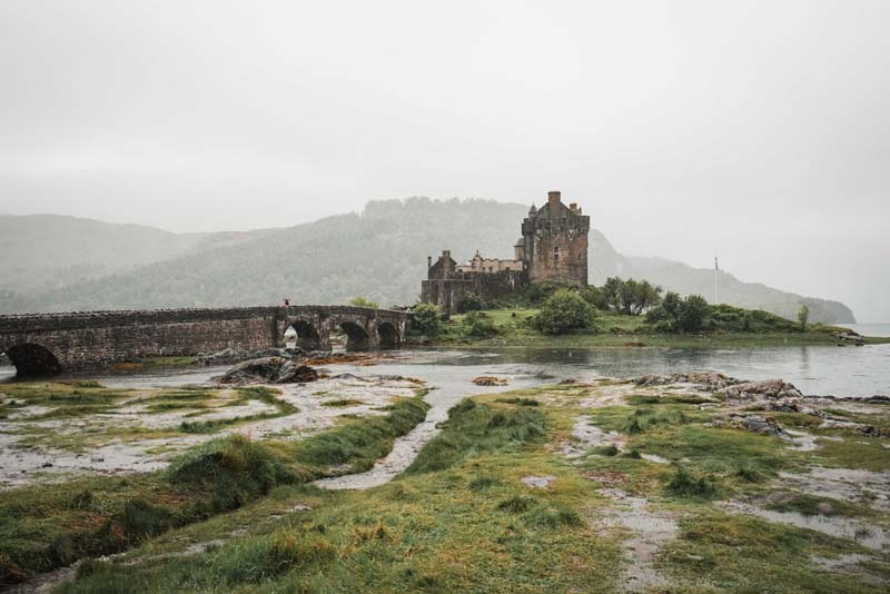 İskoçya gezi rehberi ve gezilecek yerler