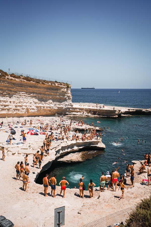 Malta Konaklama ve Malta'da Gezilecek Yerler