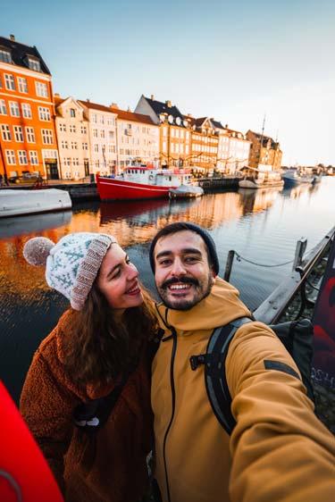 Kopenhag Konaklama