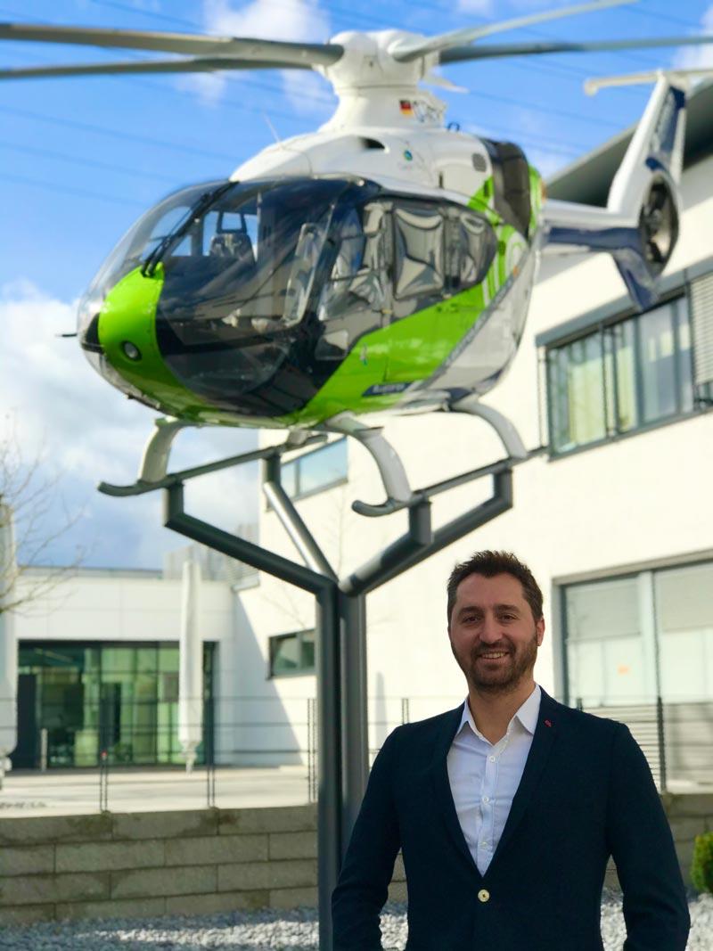 Airbus'da Uçak Mühendisi Olarak Çalışmak & Almanya'da uçak mühendisliği