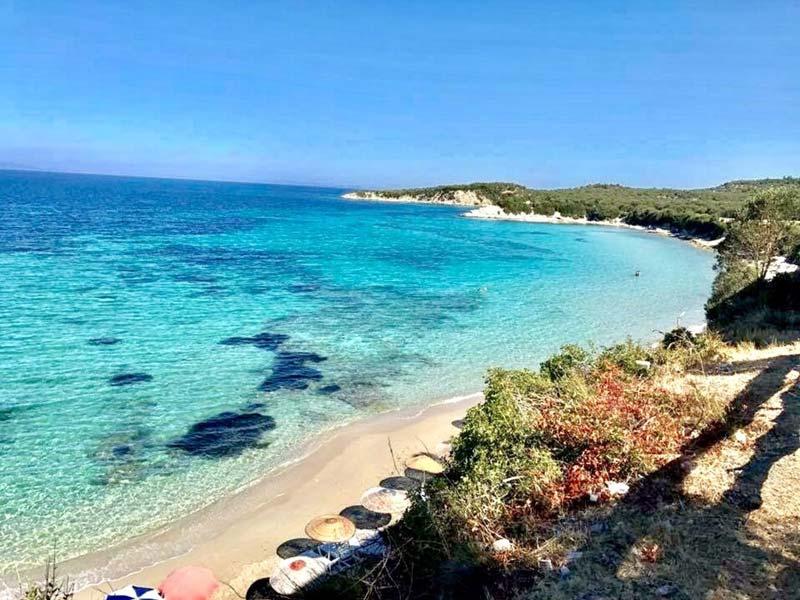 Türkiye'nin en güzel kamp yerleri