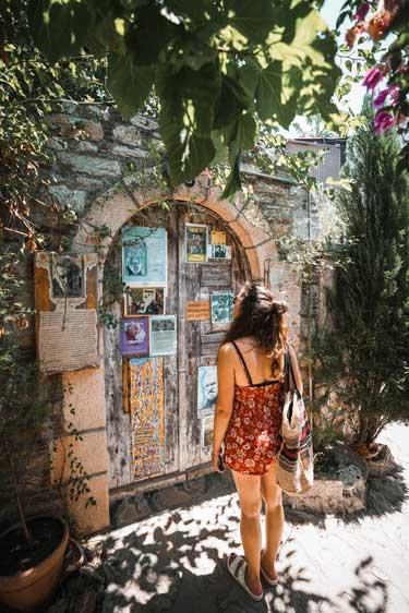 Datça Gezi Rehberi