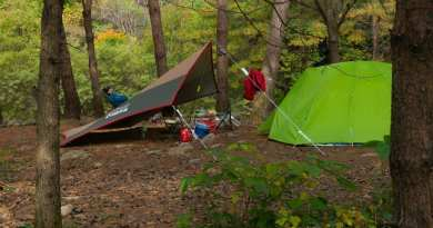 İlk Kez Kamp Yapacaklara Tavsiyeler