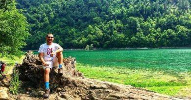 Sülüklü Göl ve Davlumbaz Yaylası Kamp