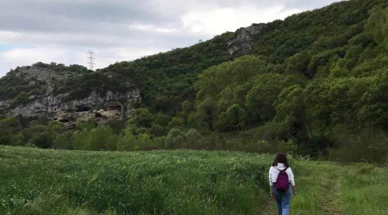 Çatalca İnceğiz mağaraları