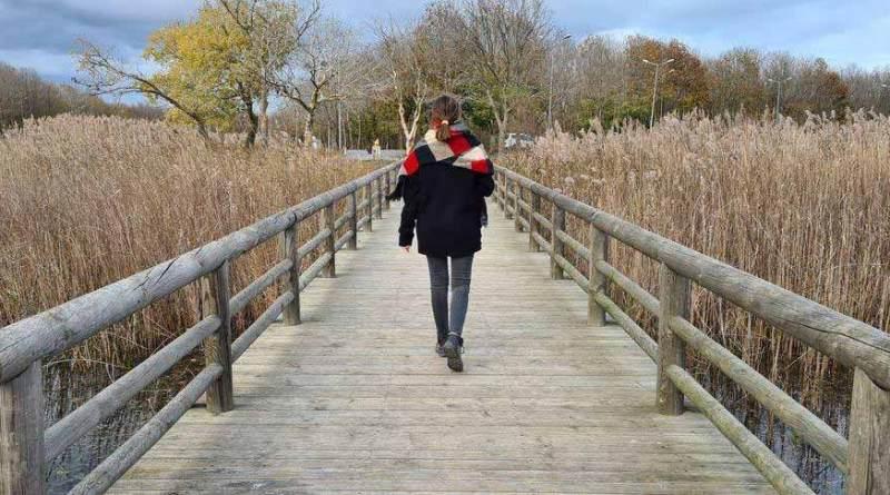 danamandıra tabiat parkı silivri