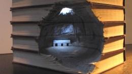 Užburiantys kraštovaizdžiai išskaptuoti knygose (12)