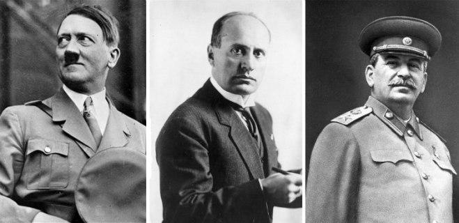 Hitler-Mussolini-and-Stalin