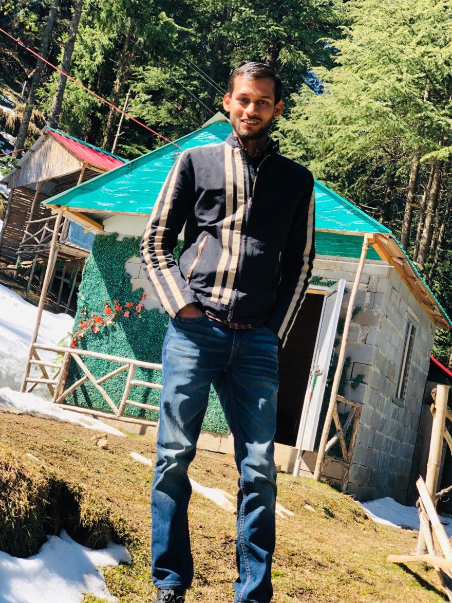 Sachin Meena
