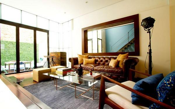 tendencias en decoración con muebles 2020