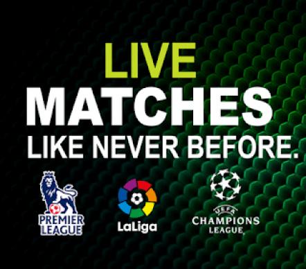 sport channels, laliga, champions league