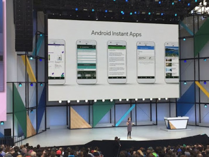 Google play let you test apps before installing them