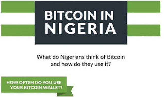 why nigerians use bitcoin