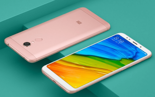 Xiaomi redmi 5 and 5 plus launched