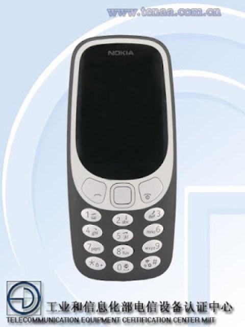 nokia 3310 4g coming soon