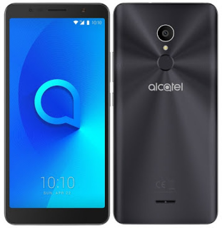 Alcatel 3C spec and price