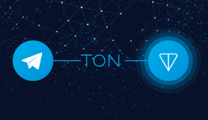 Ton CryptoCurrency