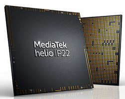 MediaTek Announces Helio P22, a new mid-range 'premium' octa-core SoC