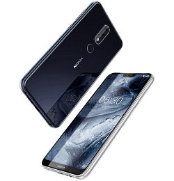 Nokia X6 Hands on Photos - First Nokia Phone With a Notch