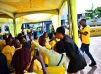 MTN 21 days of Y'ello care
