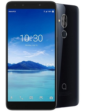 Alcatel 7 Launched With FHD+ display, dual rear cameras, 4000mAh battery