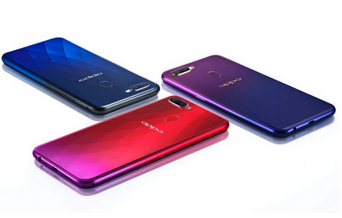 Oppo F9 Pro With Fast VOOC Charging, 6.3inch FHD, Spec and Price