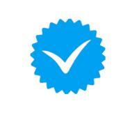 verified on instagram