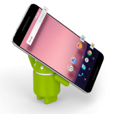 Fix any android camera not working