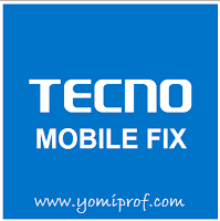 Is Your Tecno Smartphone Having Problem? Fix it Here