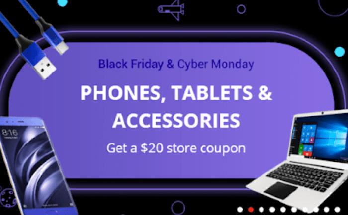 ali express black friday deals now live