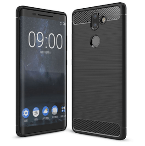 Nokia 9 launching in Januaray