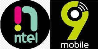 ntel and 9mobile roaming