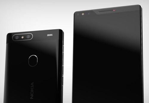 Nokia X concept design