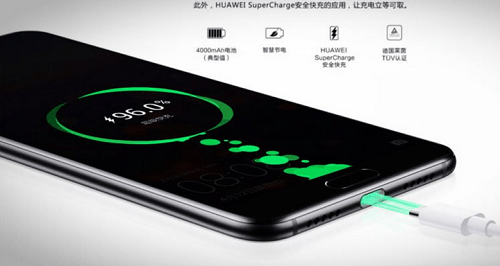 huawei super charge
