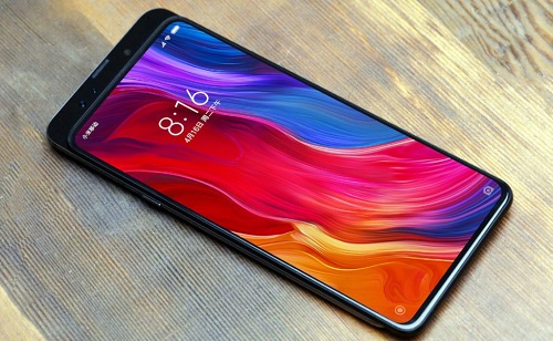 Xiaomi Mi Mix, Slide Out Camera With 5G Connectivity Confirmed