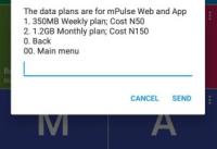 mpulse data